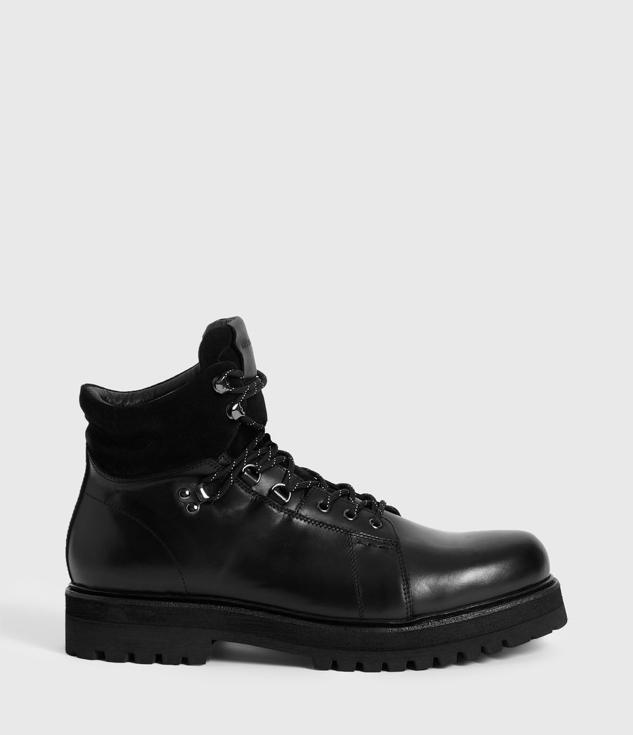 Men's Dillon Boot (black) - Image 1