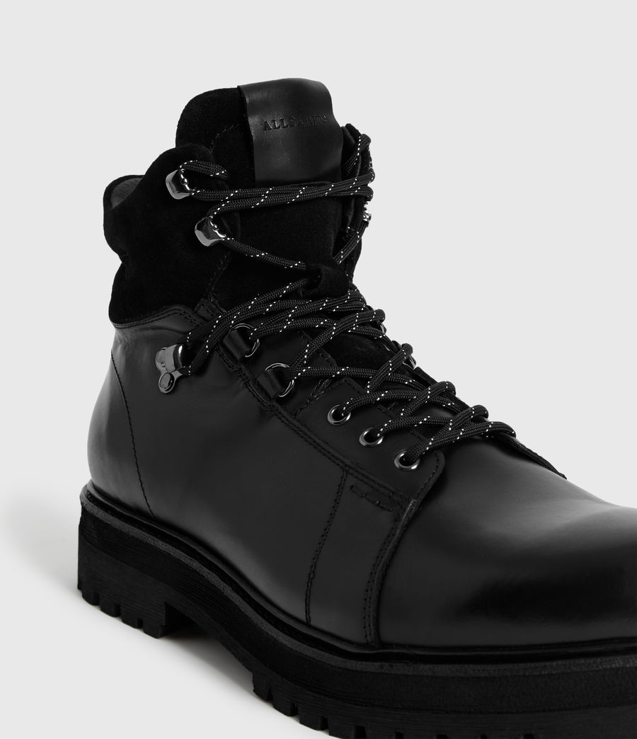 Men's Dillon Boot (black) - Image 2