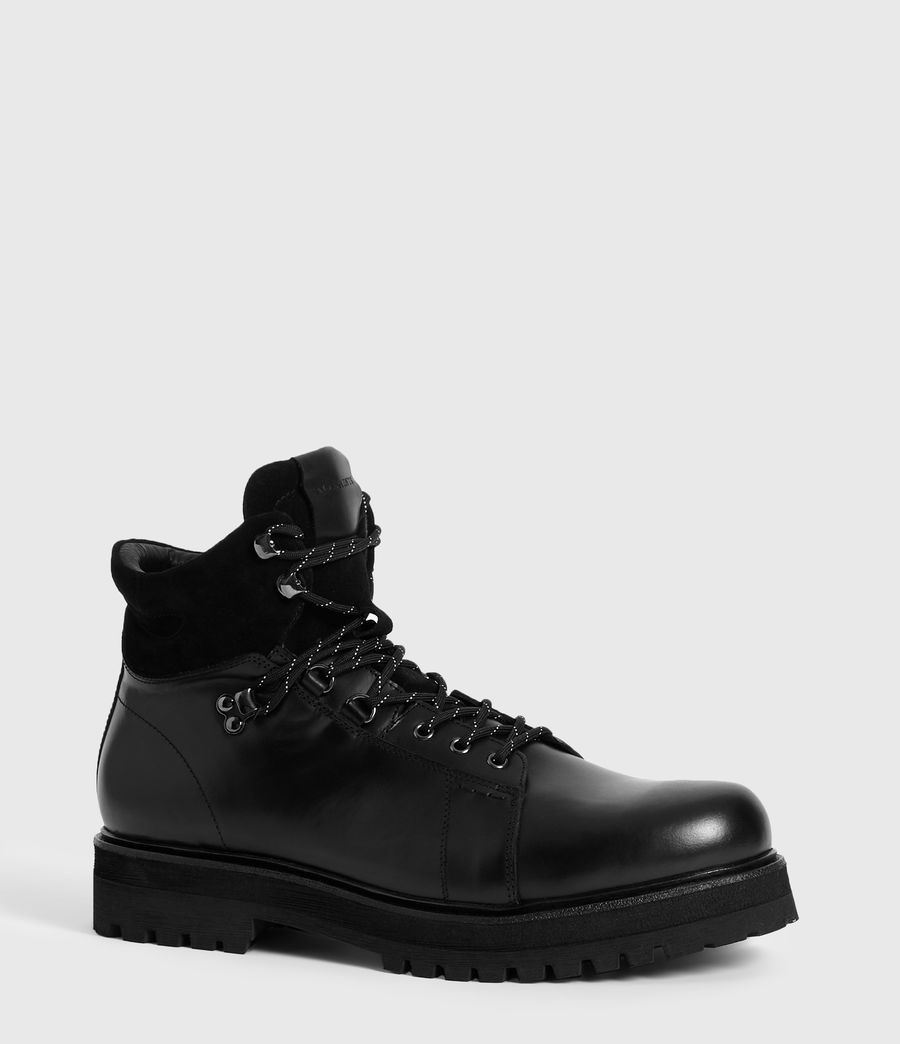 Men's Dillon Boot (black) - Image 3