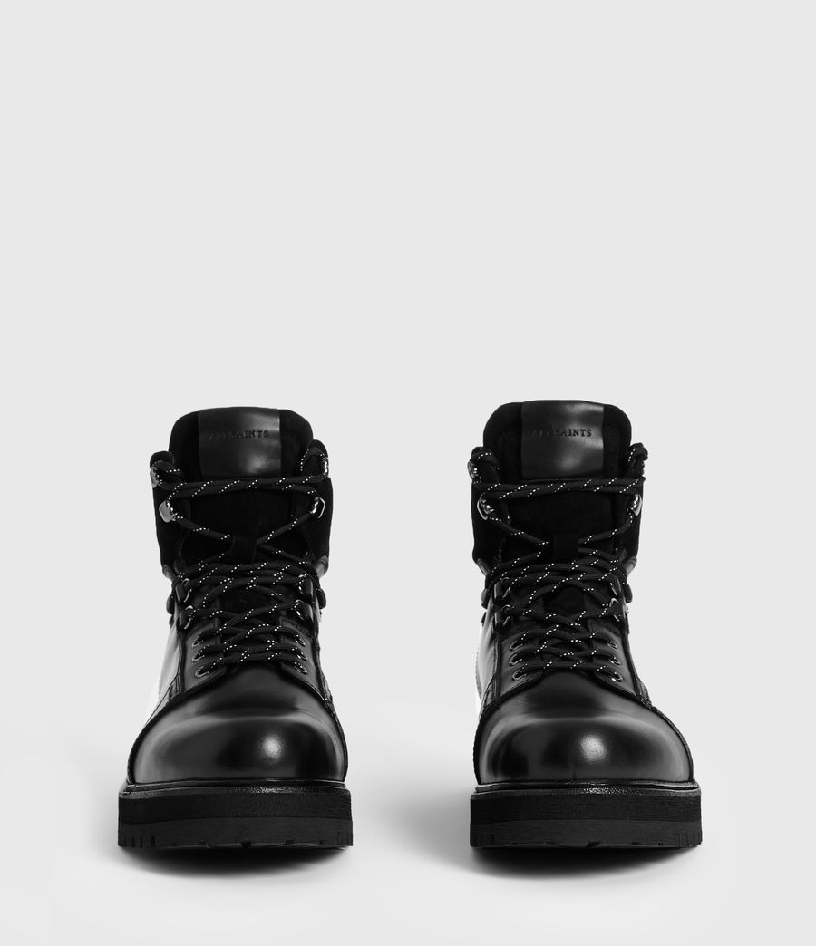 Men's Dillon Boot (black) - Image 4