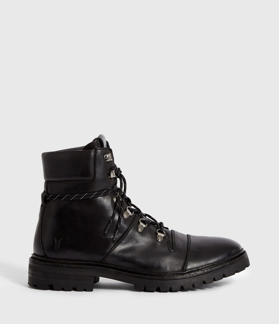 Men's Newton Boot (black) - Image 1