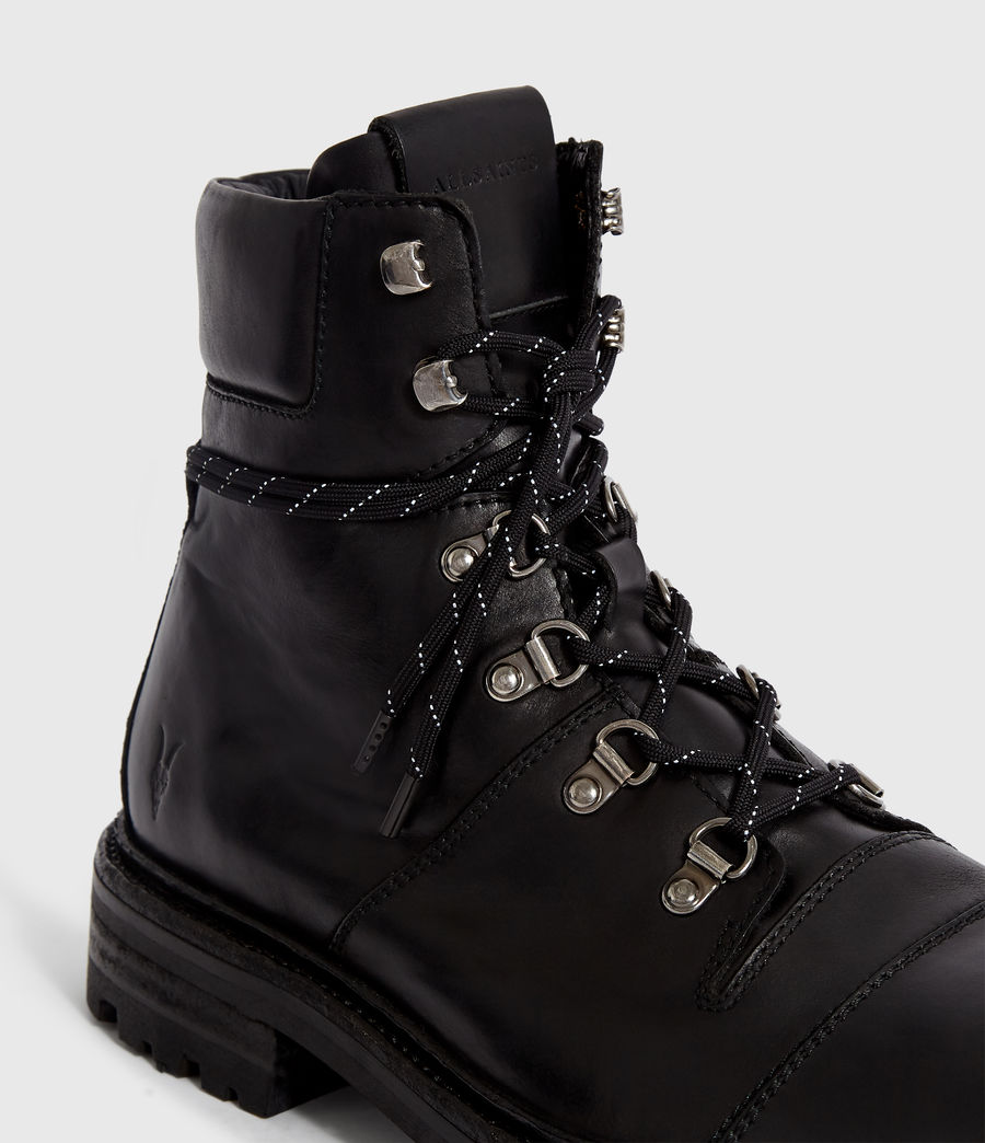 Men's Newton Boot (black) - Image 2