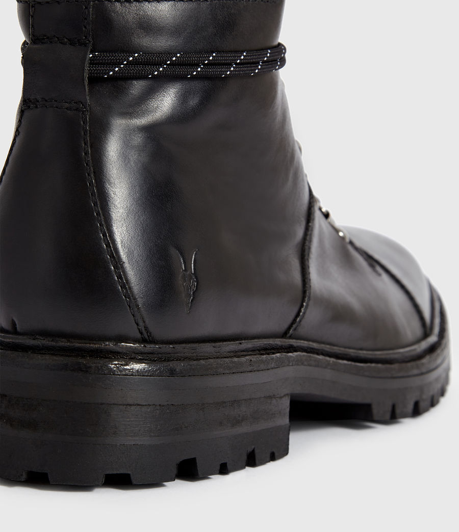 Men's Newton Boot (black) - Image 3