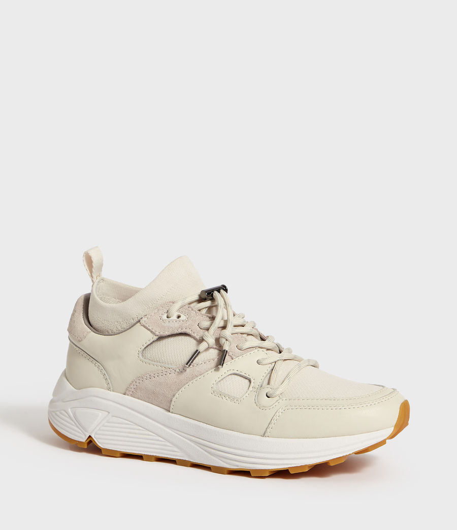 Men's Paragon Runner Trainer (chalk) - Image 2