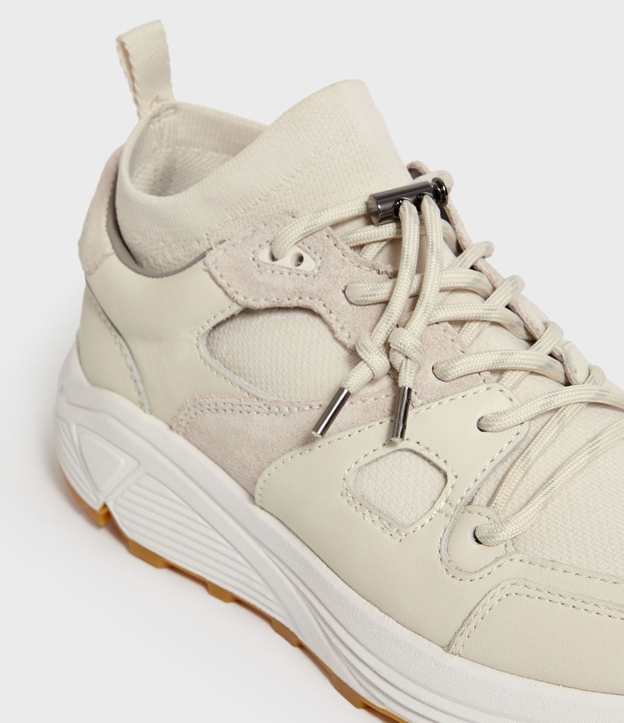 Men's Paragon Runner Trainer (chalk) - Image 3