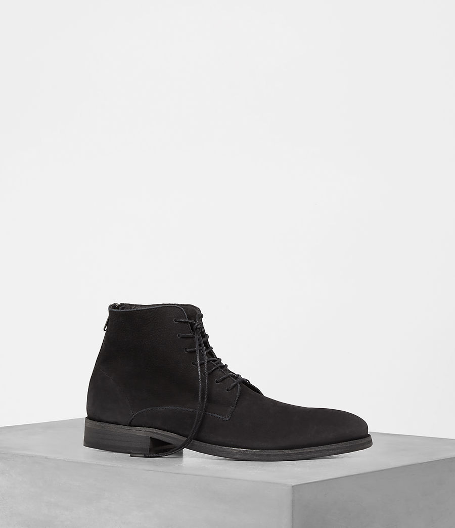 Herren Sett Boot (black) - Image 1