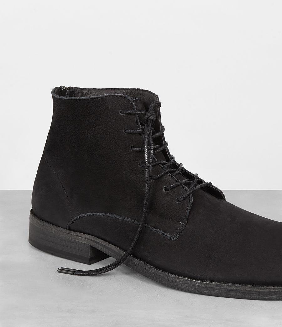 Herren Sett Boot (black) - Image 2