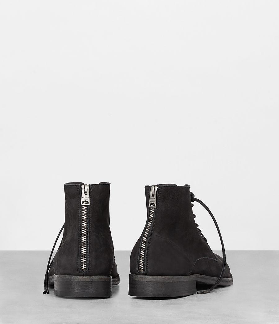 Herren Sett Boot (black) - Image 5