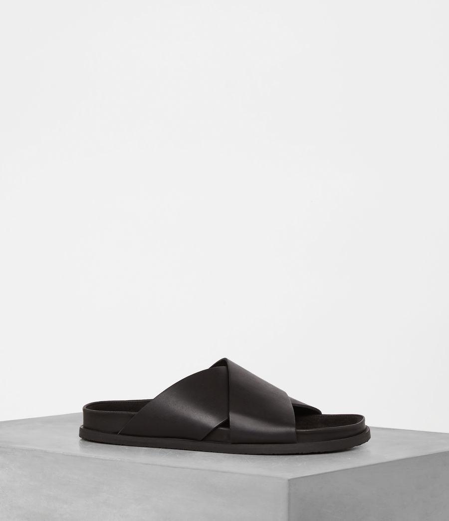 Hommes Sandales Torren (black) - Image 1