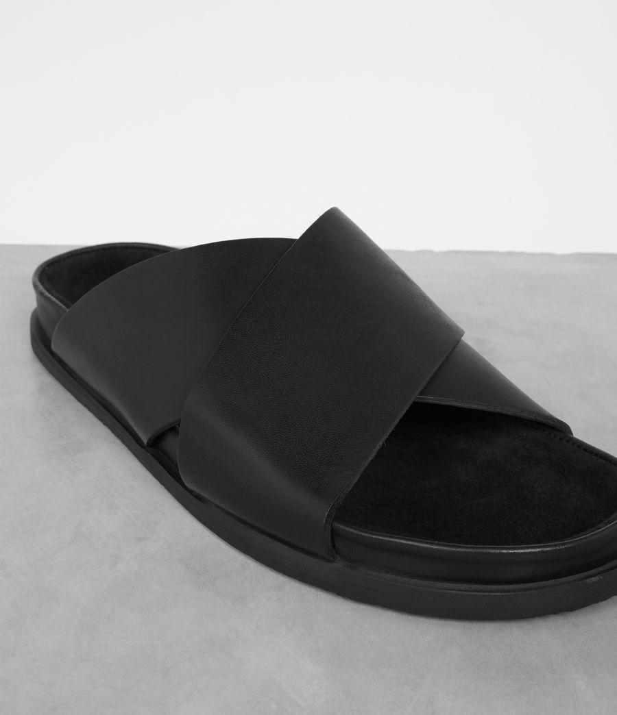 Hommes Sandales Torren (black) - Image 2