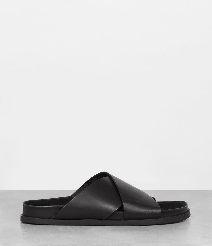 Hommes Sandales Torren (black) - Image 4
