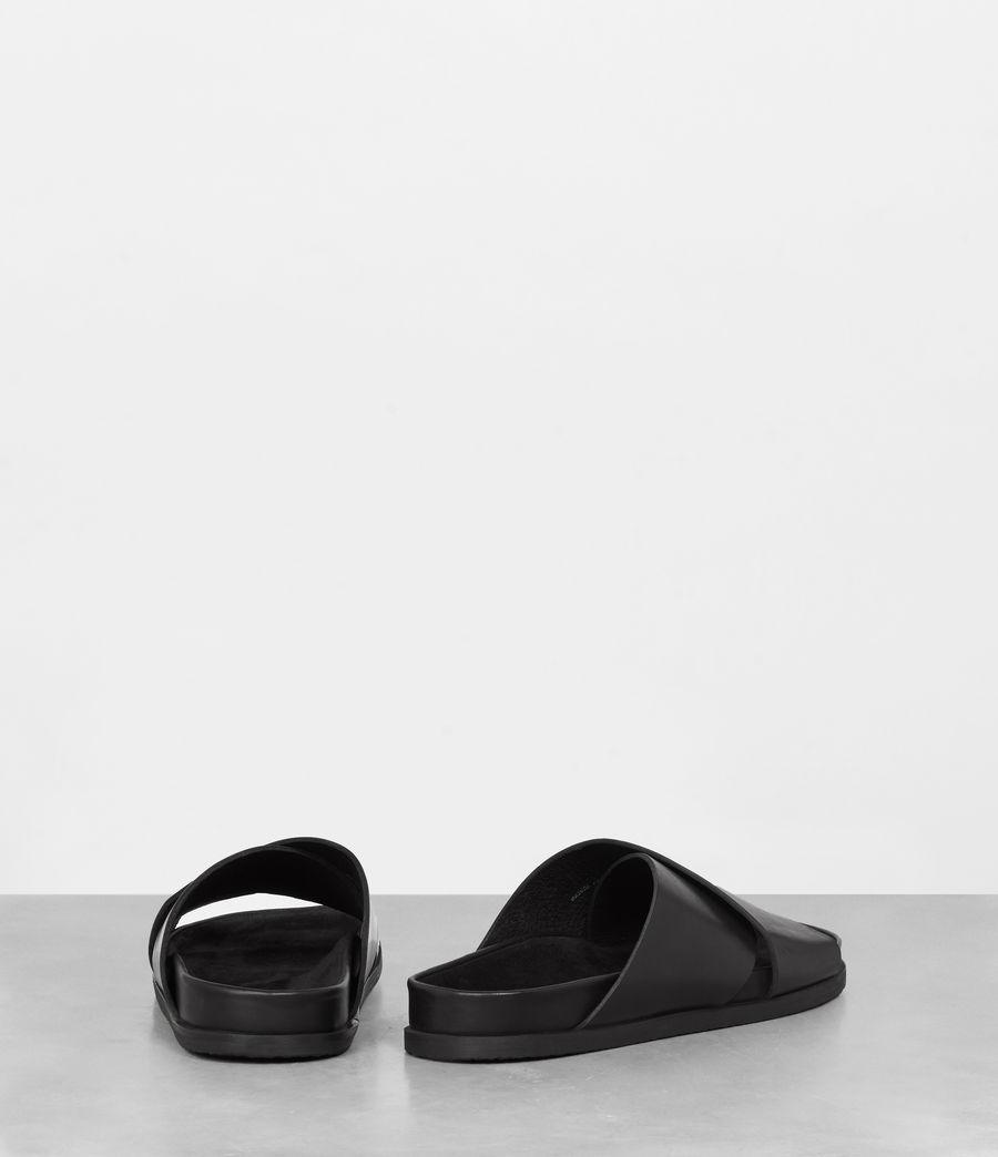 Hommes Sandales Torren (black) - Image 5