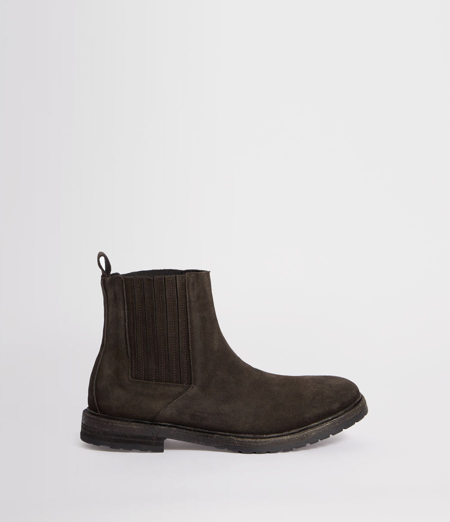 Hommes Boots Senate (bitter_brown) - Image 1