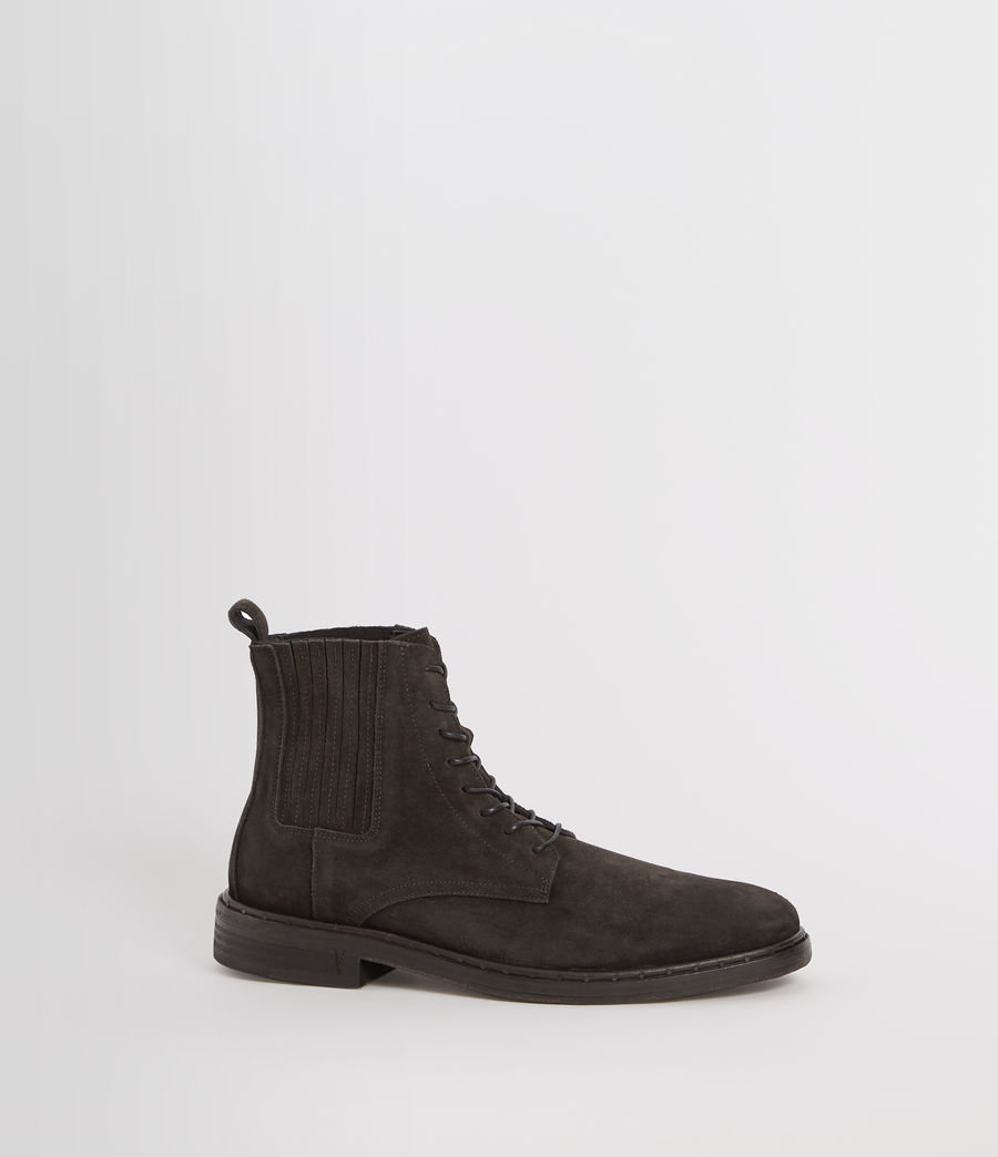 Mens Perch Boot (bitter_brown) - Image 3