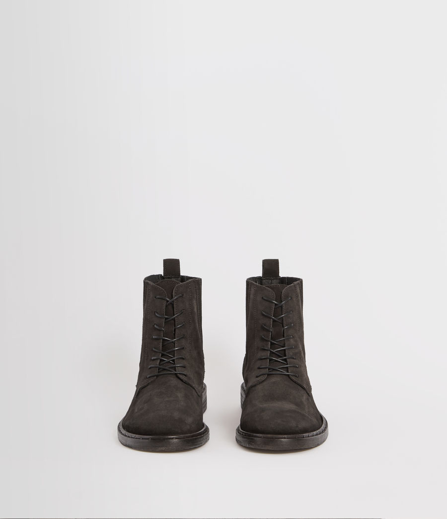 Mens Perch Boot (bitter_brown) - Image 6