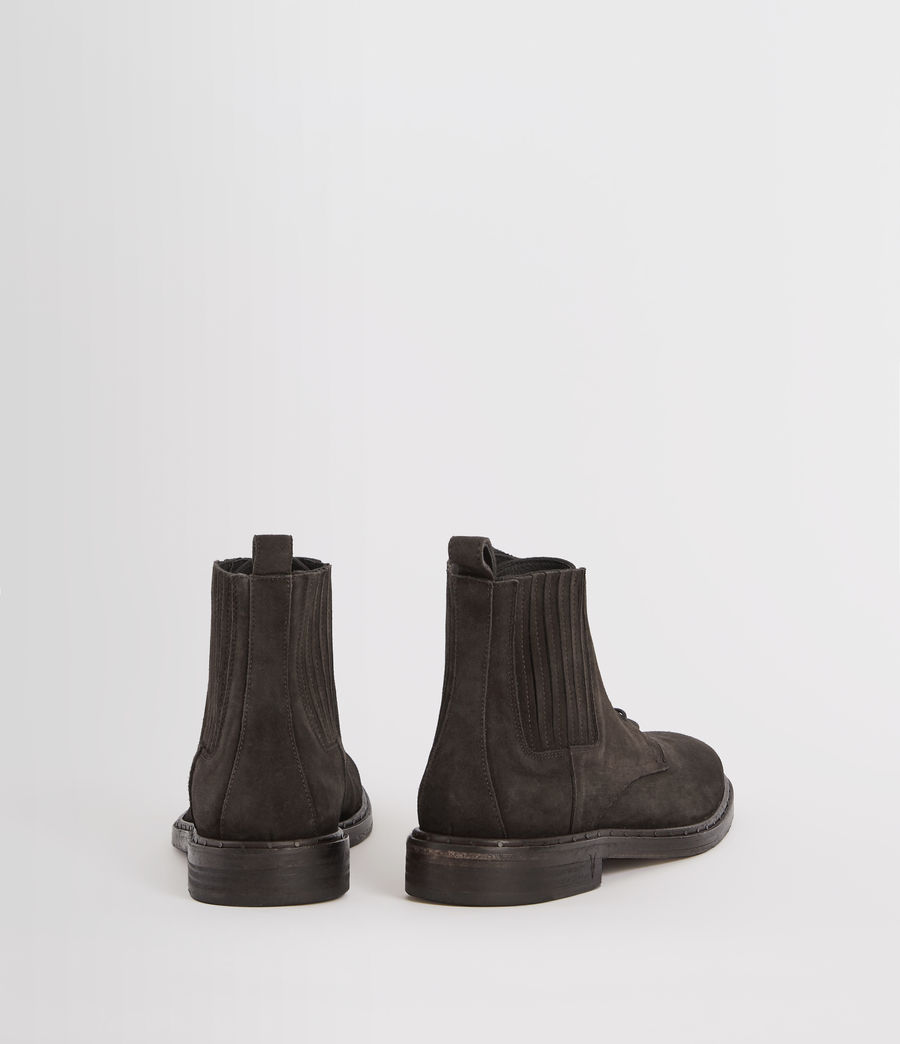 Mens Perch Boot (bitter_brown) - Image 7
