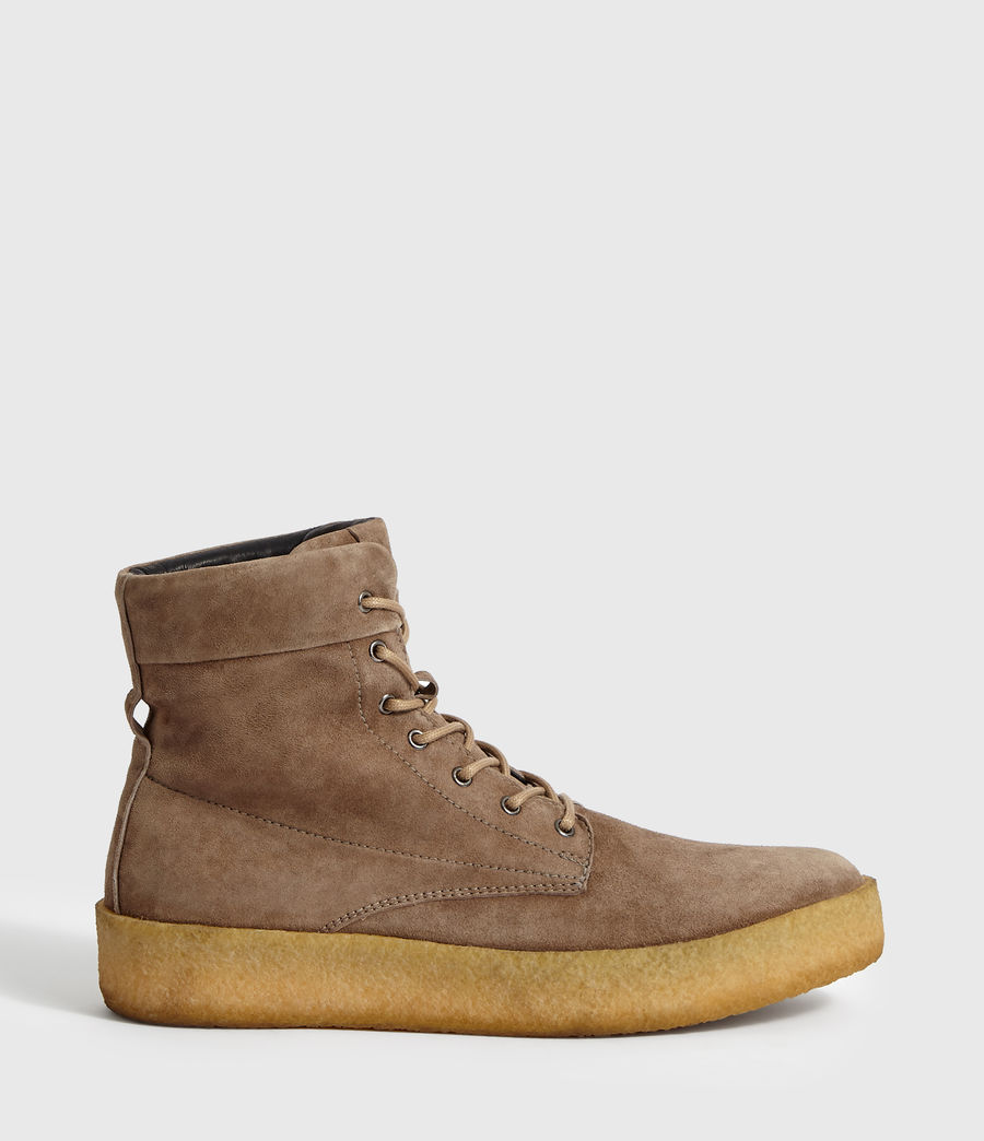 Men's Kip Boot (taupe) - Image 1