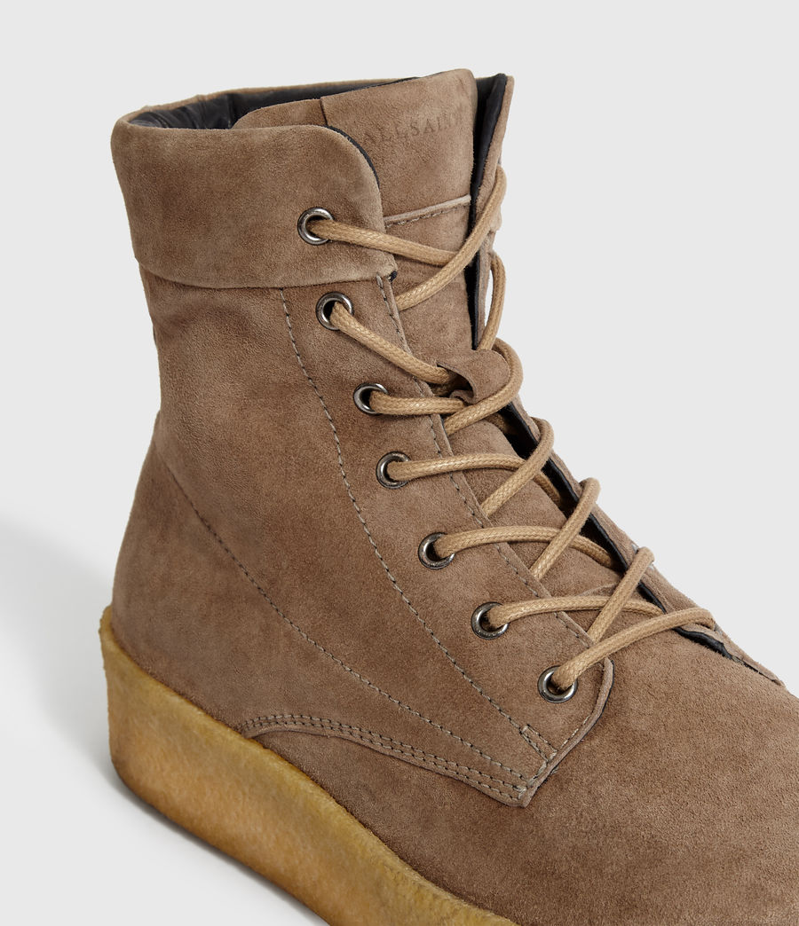 Men's Kip Boot (taupe) - Image 2