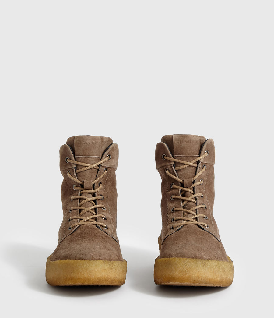 Men's Kip Boot (taupe) - Image 5
