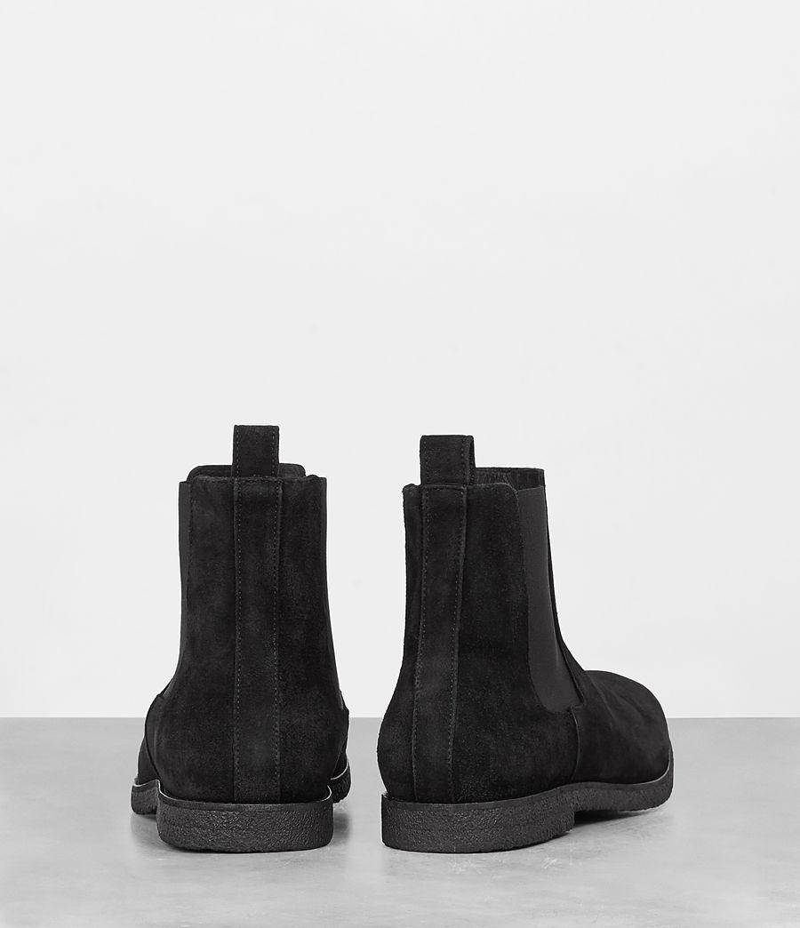 Mens Reiner Chelsea Boot (black) - Image 5