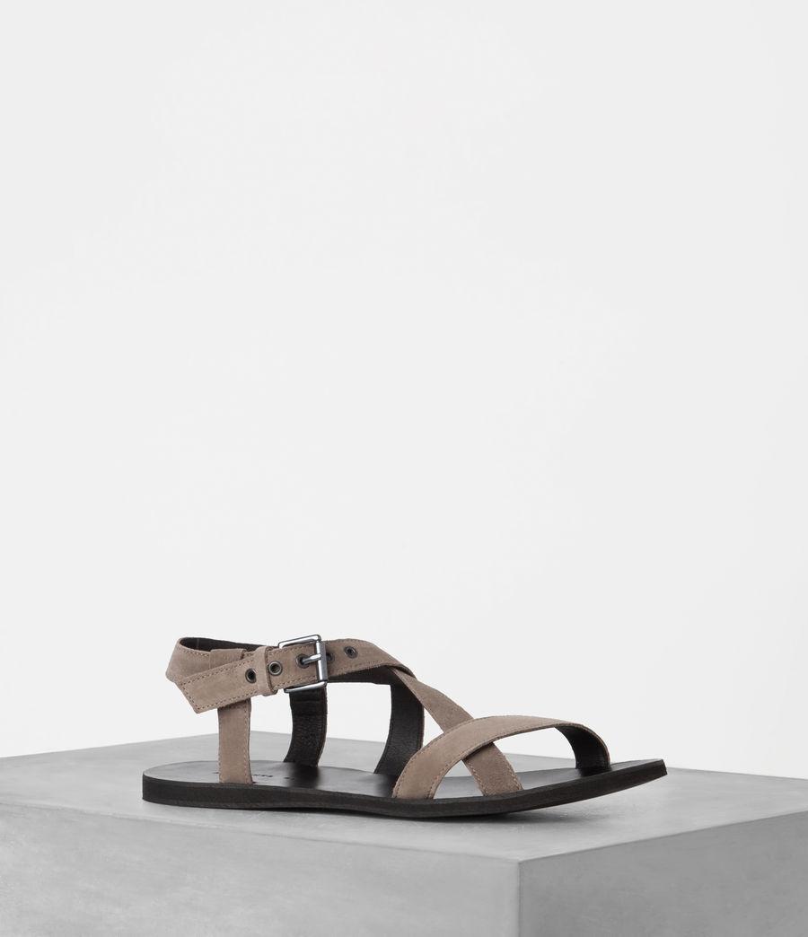 Men's Rile Sandal (taupe) - Image 1