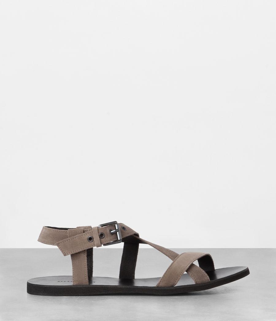 Men's Rile Sandal (taupe) - Image 2