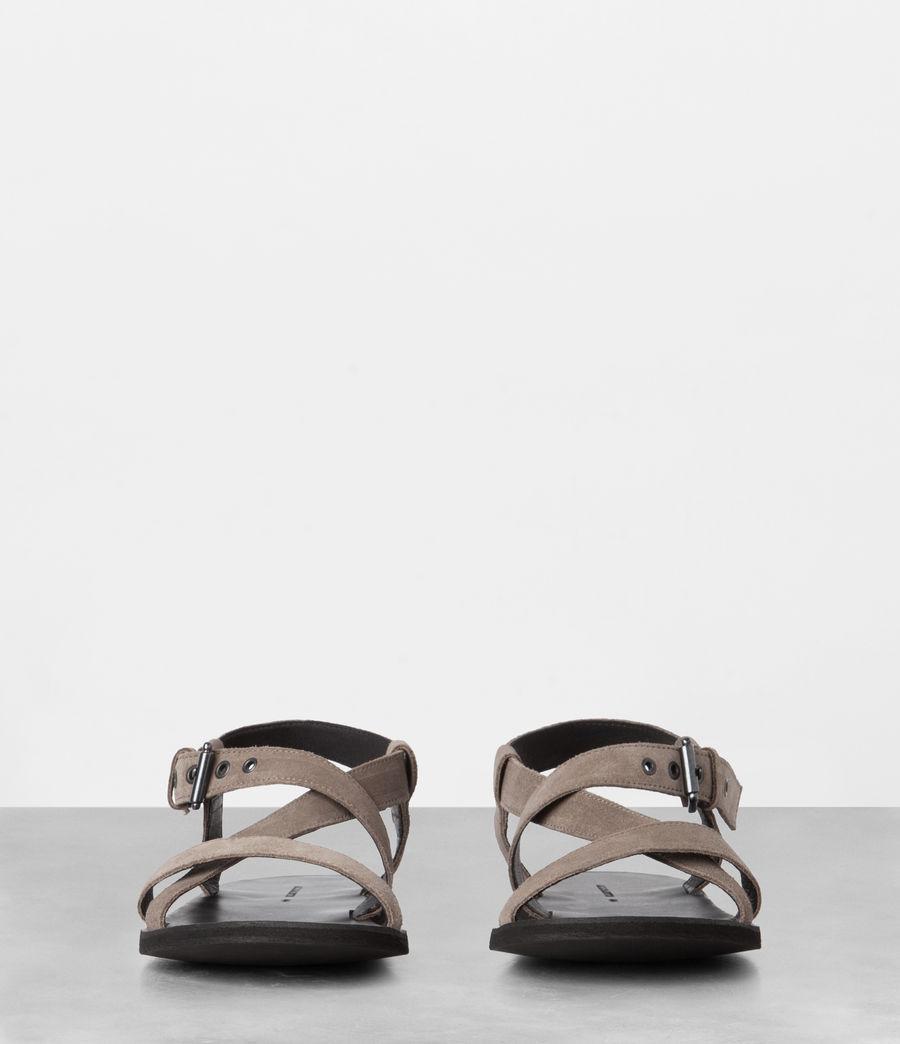Men's Rile Sandal (taupe) - Image 3