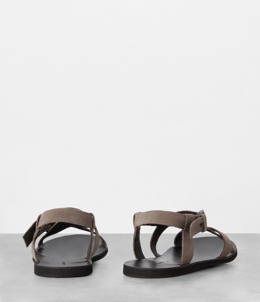 Men's Rile Sandal (taupe) - Image 4