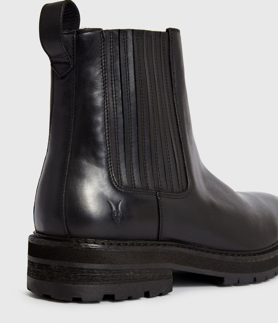 Men's Noble Boot (black) - Image 2