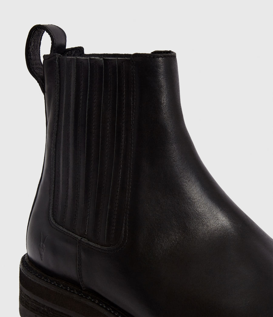 Men's Noble Boot (black) - Image 3