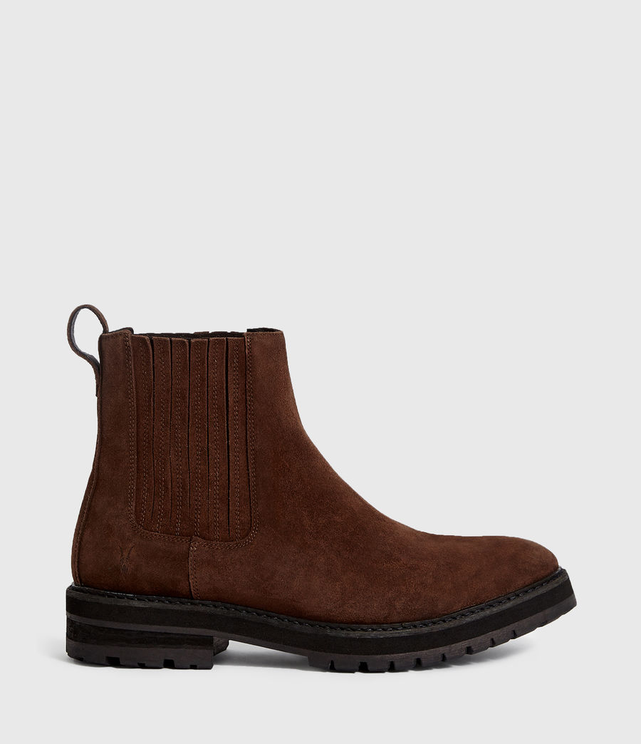 Men's Noble Boot (bitter_chocolate) - Image 1