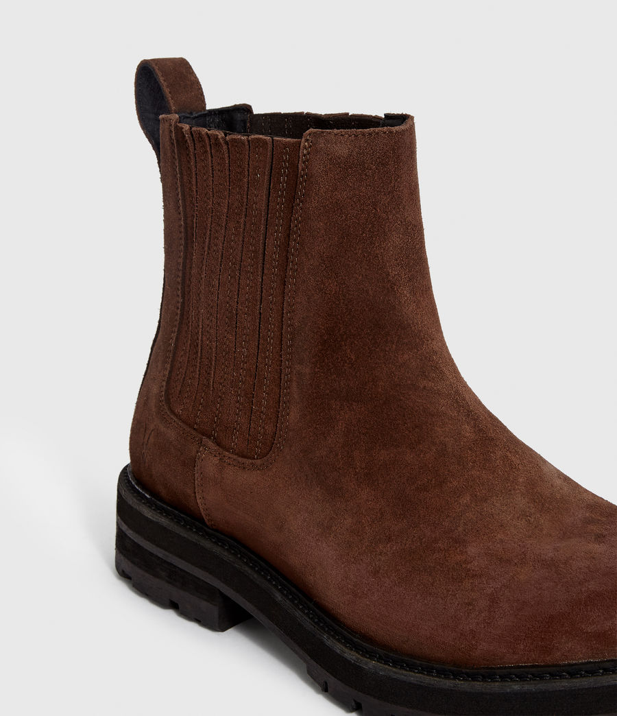 Men's Noble Boot (bitter_chocolate) - Image 2
