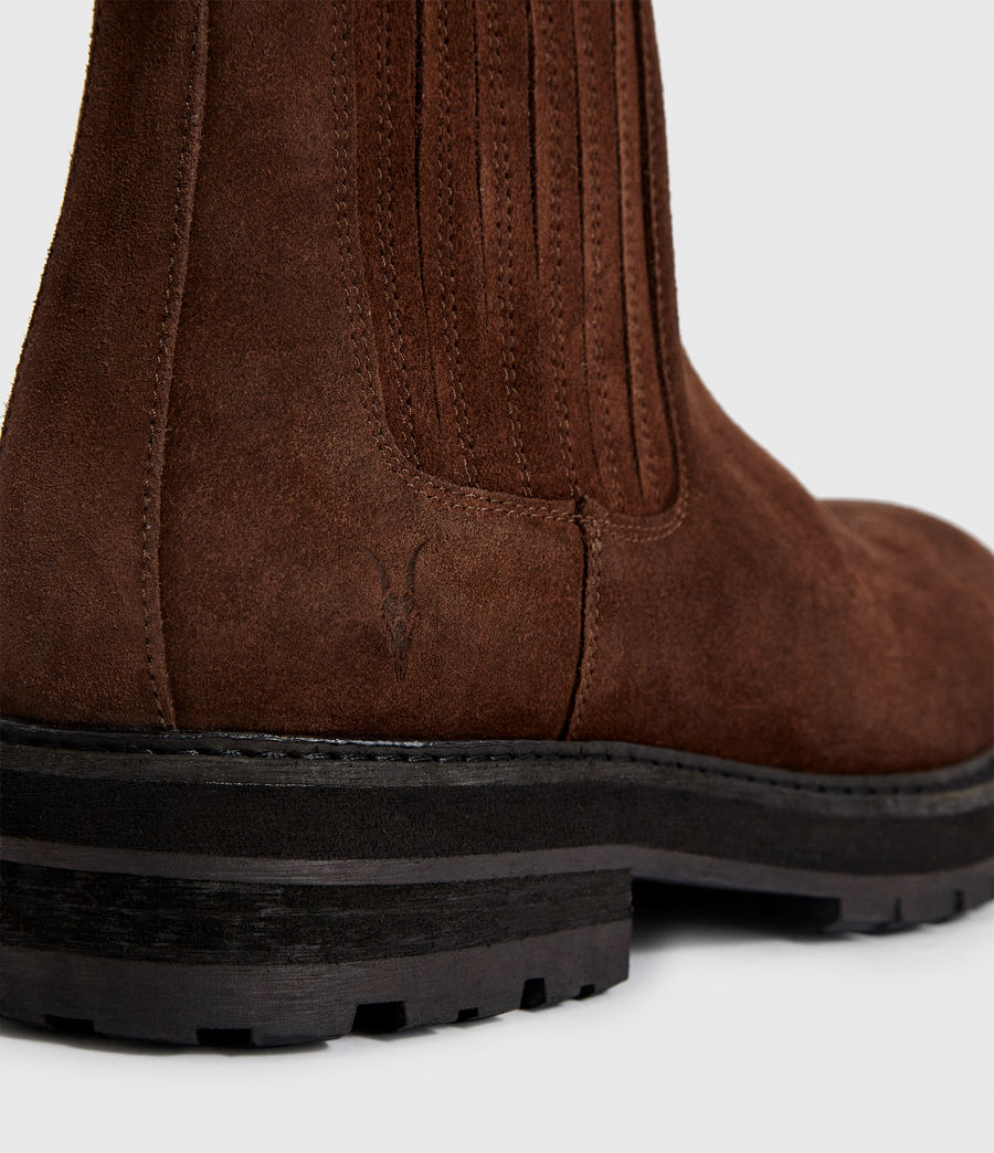 Men's Noble Boot (bitter_chocolate) - Image 3