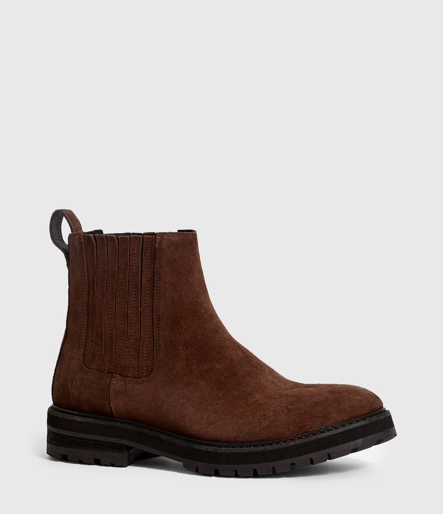 Men's Noble Boot (bitter_chocolate) - Image 4
