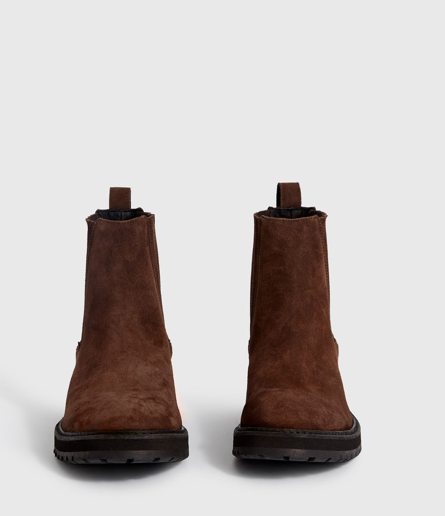 Men's Noble Boot (bitter_chocolate) - Image 5