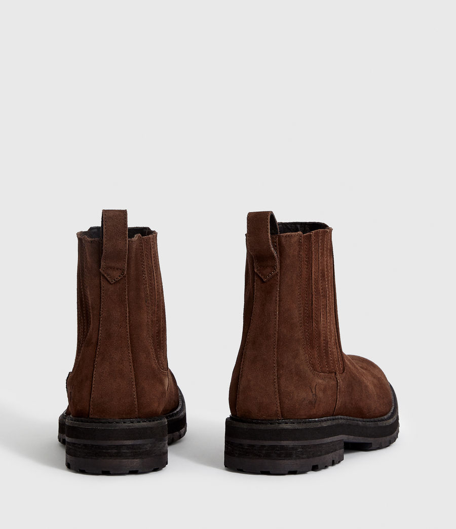 Men's Noble Boot (bitter_chocolate) - Image 6