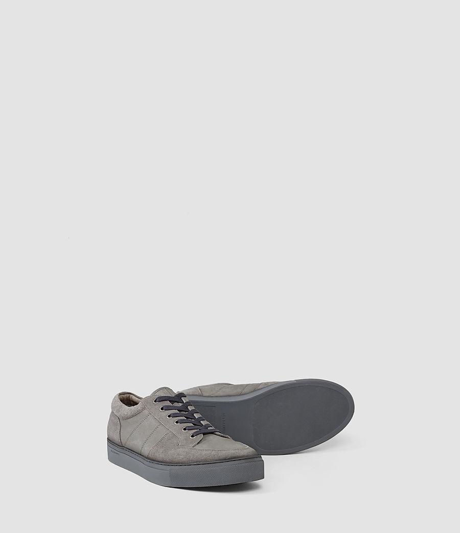 Men's Pact Low-top Sneaker (steel_grey) - Image 3