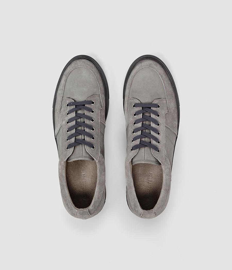 Uomo Pact Low-top Sneaker (steel_grey) - Image 4
