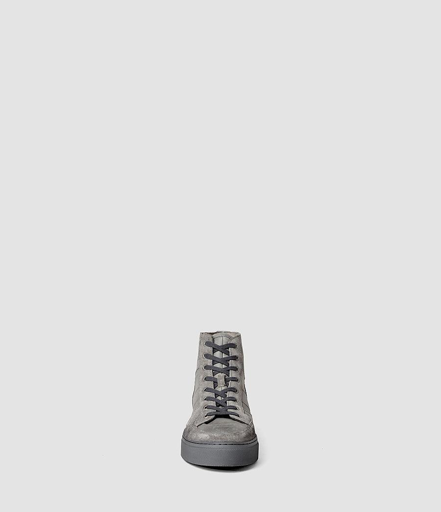 Men's Pact Hi-top Sneaker (steel_grey) - Image 2