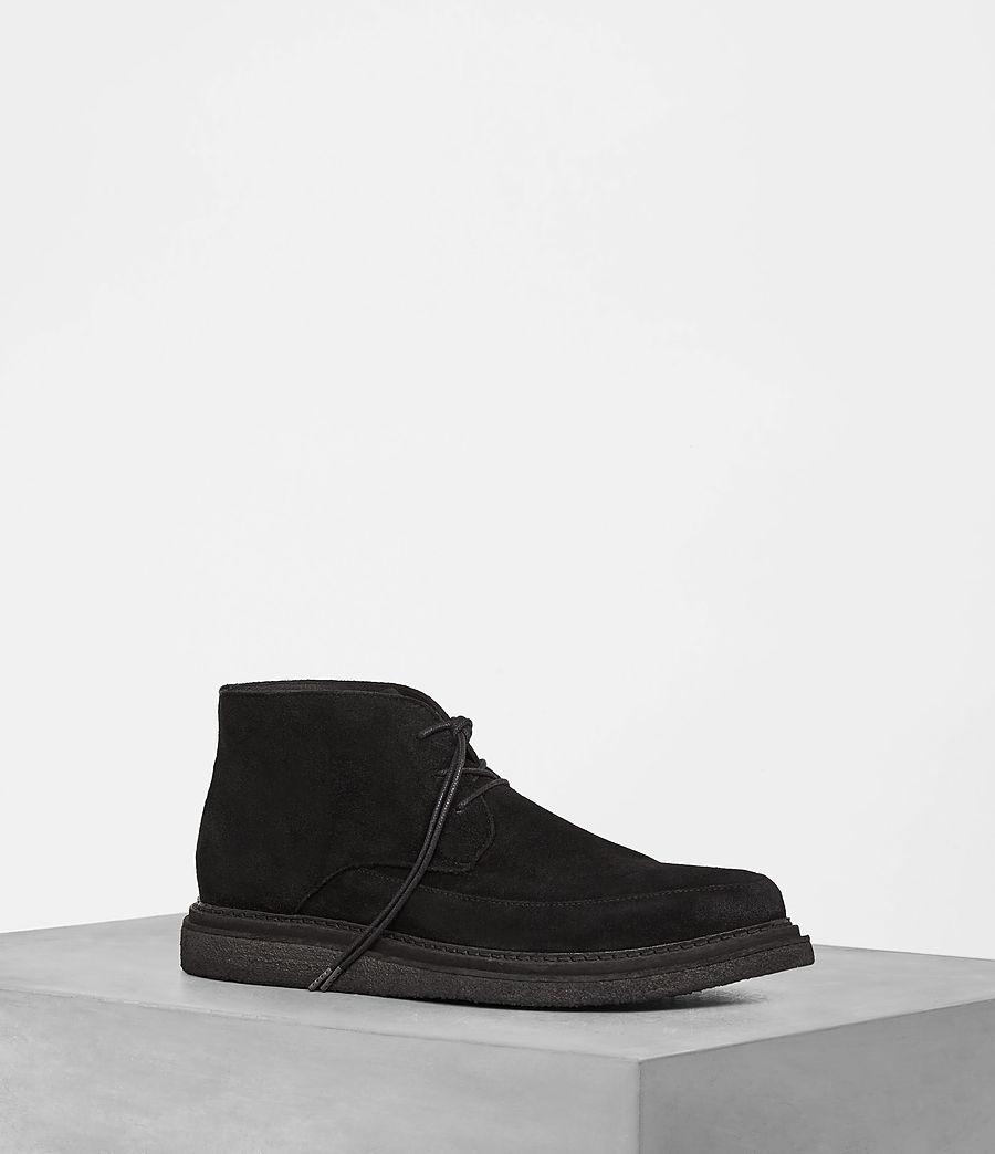 Mens Lark Boot (jet_black) - Image 1