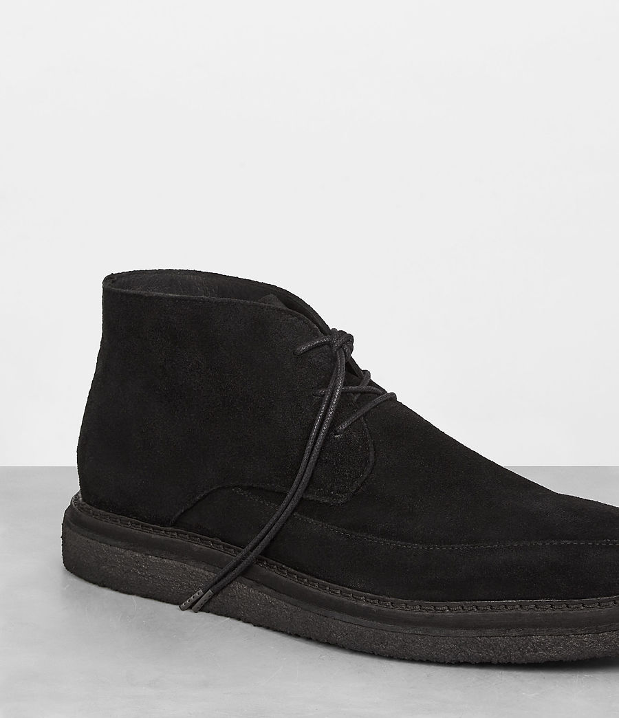 Mens Lark Boot (jet_black) - Image 2