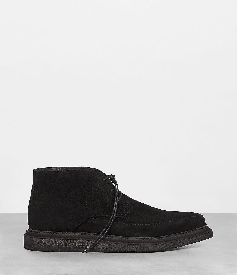 Mens Lark Boot (jet_black) - Image 3