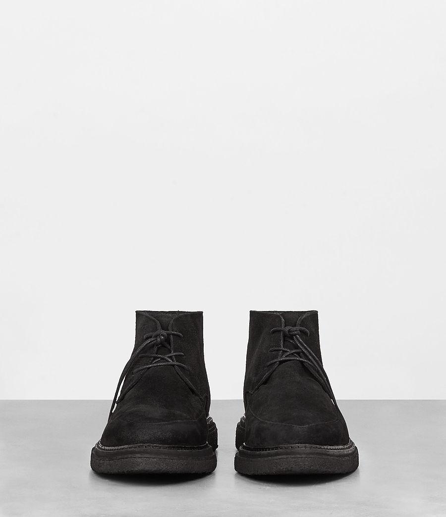 Hombre Botas Lark (jet_black) - Image 4