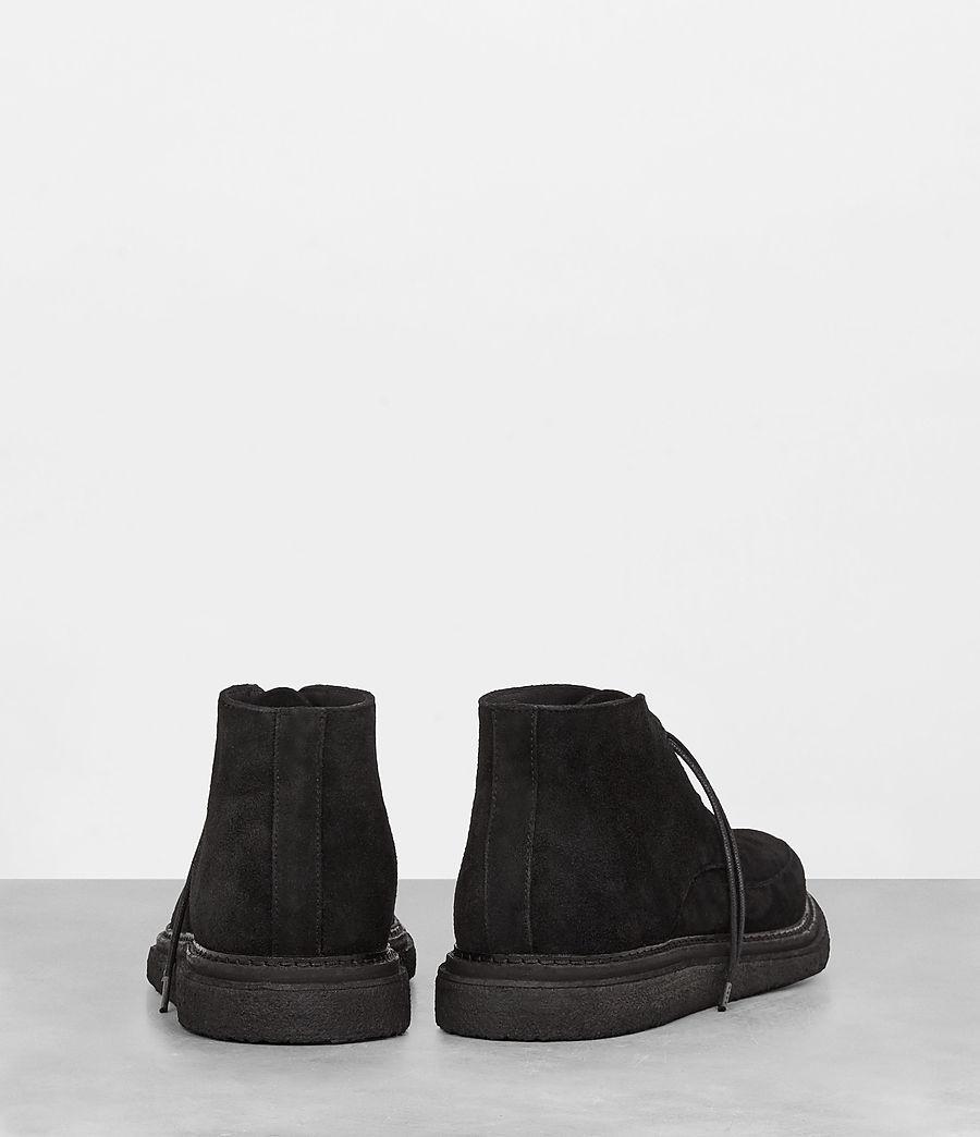 Mens Lark Boot (jet_black) - Image 5