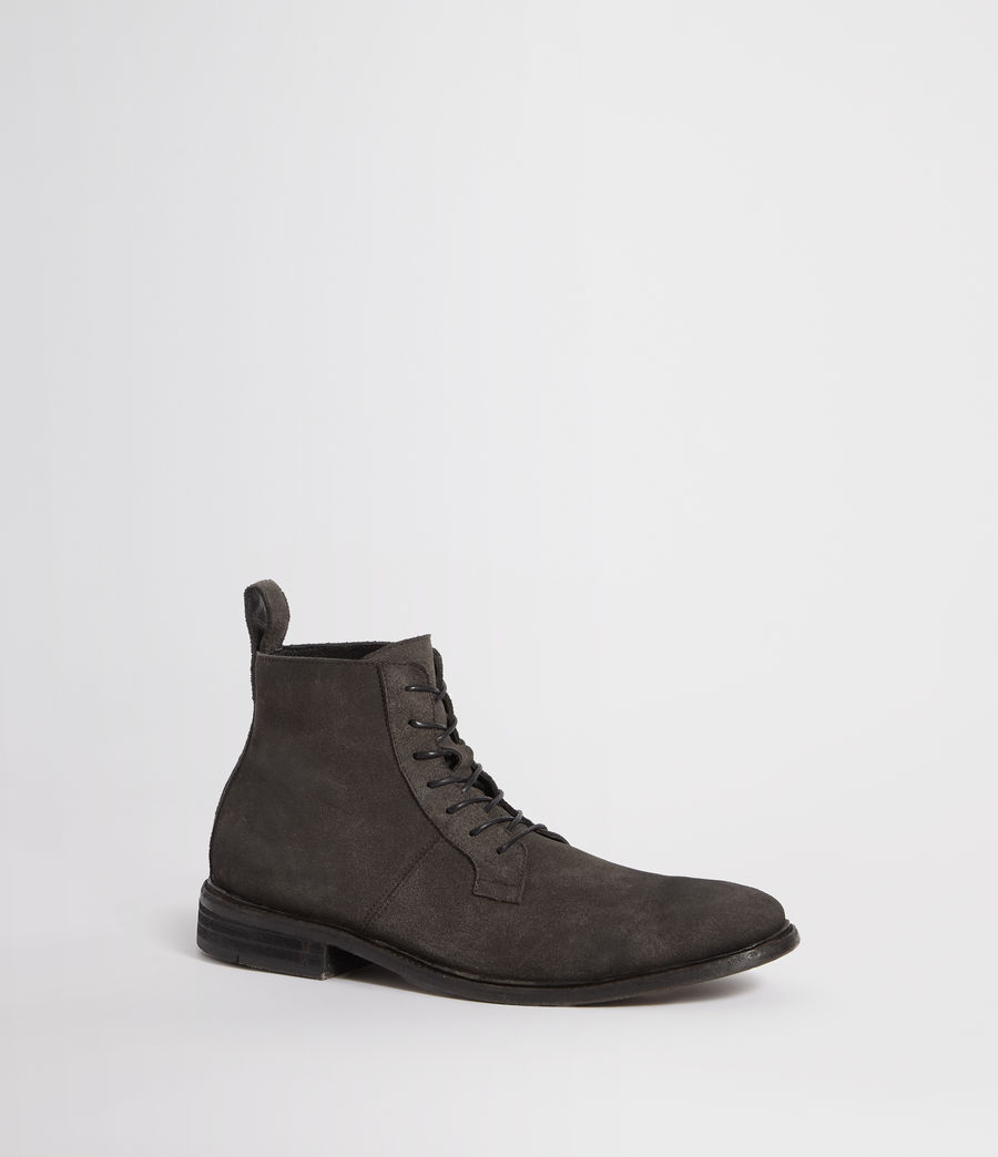 Mens Trent Boot (charcoal_grey) - Image 4