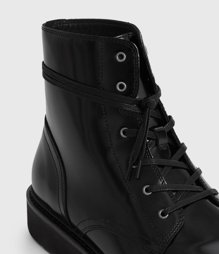 Men's Nova Boot (black) - Image 2
