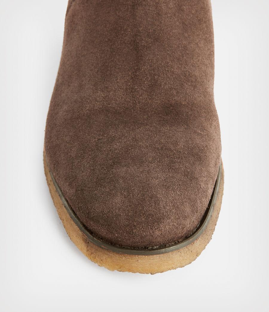 Men's Rhett Boot (taupe) - Image 3