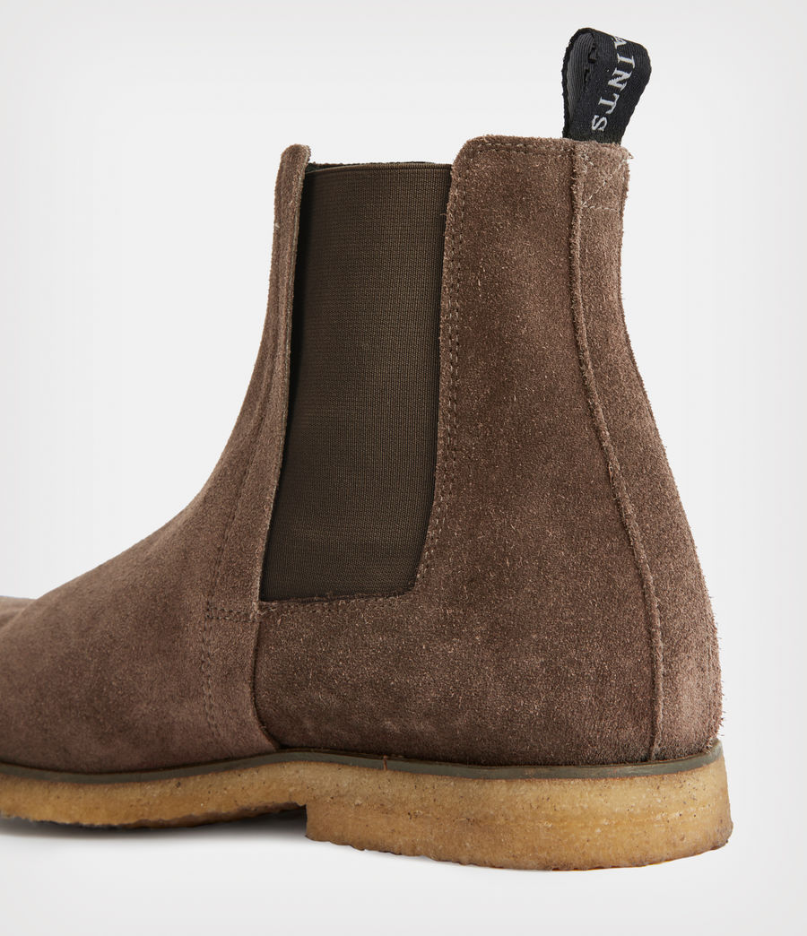 Men's Rhett Boot (taupe) - Image 5