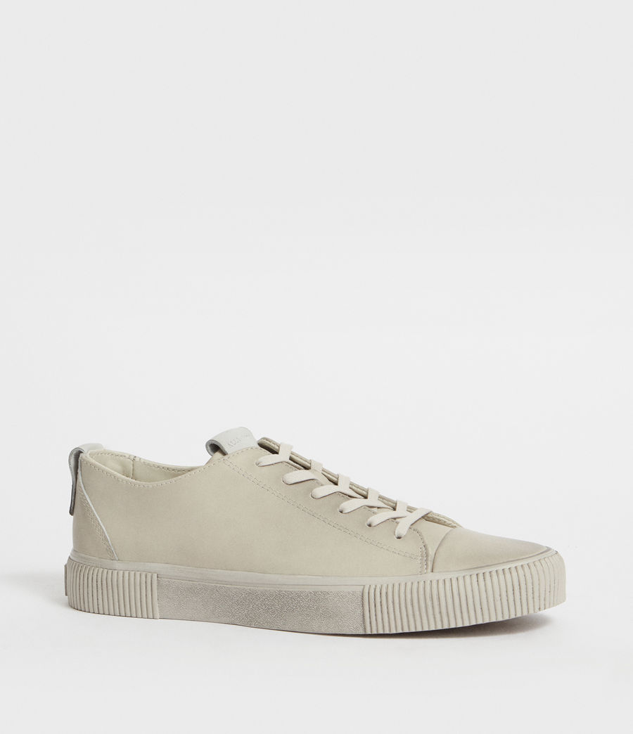Men's Base Low-Top Trainer (chalk) - Image 3