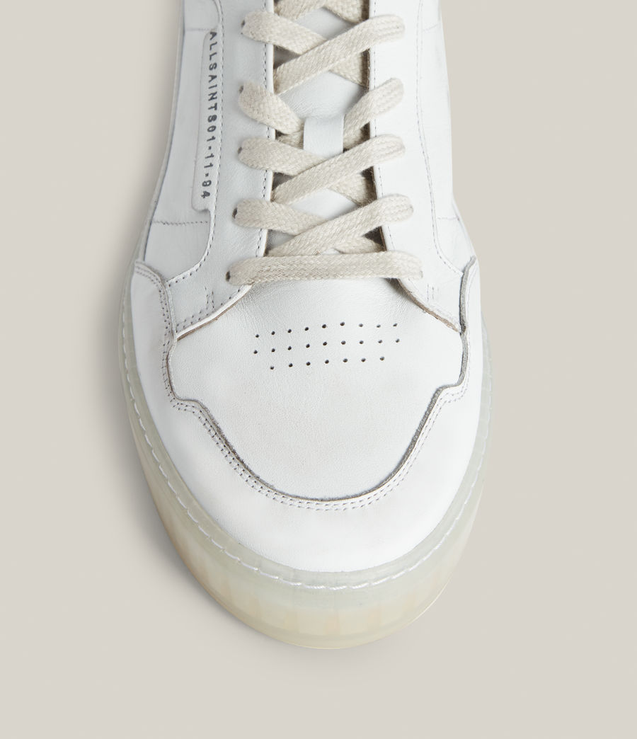 Herren Alton Low Top Turnschuhe (chalk_white) - Image 3